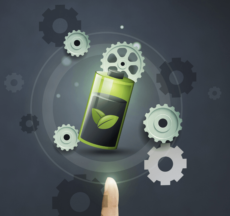 Battery Testing & Calibration